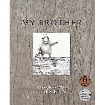 My Brother by My Brother - 9781921504952 Book