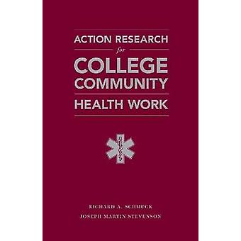 Action Research for College Community Health Works - Getting Out - Goi