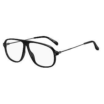 Givenchy GV0113 807 Black Glasses