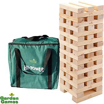 Jeux de jardin: Salut Tower Plus sac de stockage