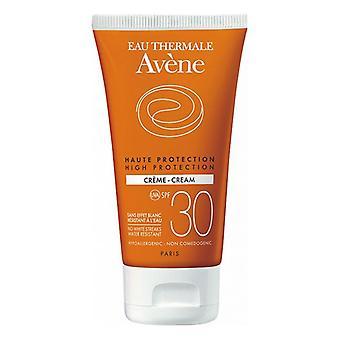 Sun Block Solaire Haute Avene Spf 30 (50 ml)