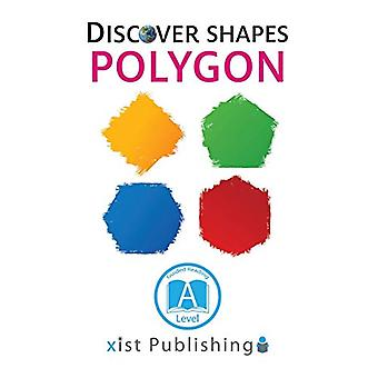 Polygon by Xist Publishing - 9781532409998 Book