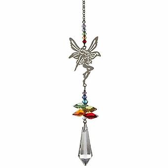 Fairy Crystal Fantasy Rainbow Maker 22.5cm