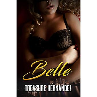 Belle by Treasure Hernandez - 9781622862665 Book