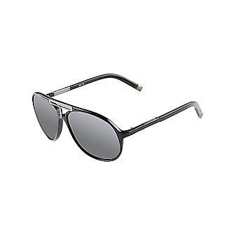 Karl Lagerfeld KL681S (050) Unisex Grey Transparent Sunglasses - Grey