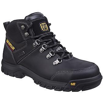 Caterpillar chaussures cadre homme noir 26946