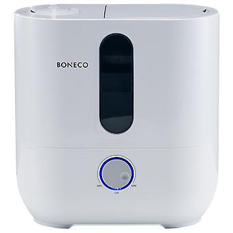 Boneco Humidifier Ultrasonic U300 - RECOMMENDED PER SPACES UP To: 50 m2 / 125 m3