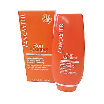 Lancaster Sun Control Instant Cooling Gel Repairing After Sun 125ml Sensitive Skin