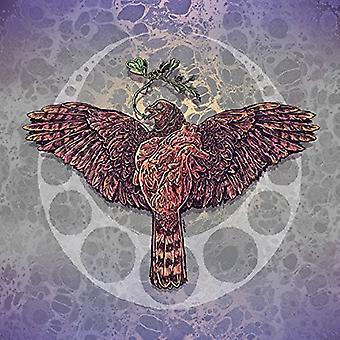 Acacia Strain - importation USA Gravebloom [CD]