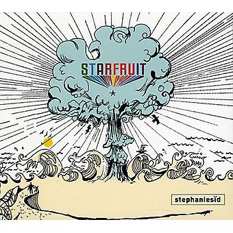 Starfruit [CD] USA import
