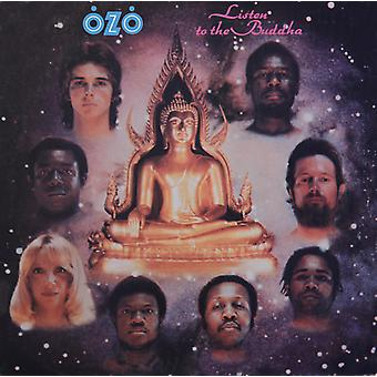 Ozo - Listen to the Buddah [CD] USA import