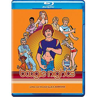Boogie Nights [BLU-RAY] USA import