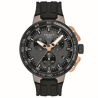 Tissot T111.417.37.441.07 T Race Chronograph Men's Horloge