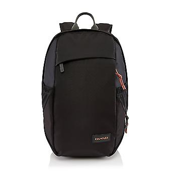 Crumpler Optimisti Laptop Reppu musta 23 L