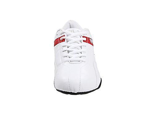 Fila Men\'s Exalade Man-made, Rubber Walking Sneakers