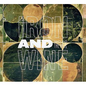 Fer & vin - autour de l'importation des USA de puits [CD]