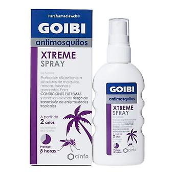Goibi Mosquito Spray 75ml