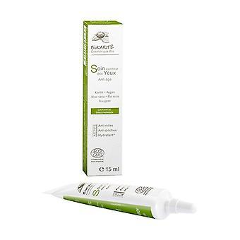 Organic eye contour treatment 15 ml