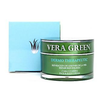 Dermo therapeutic cream 50 ml of cream