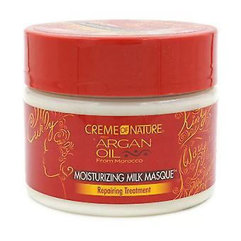 Con argan oil moist milk masc 326 g