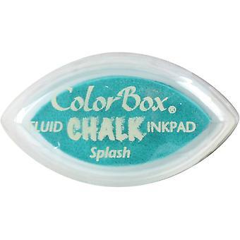Clearsnap ColorBox Chalk Ink Cat's Eye Splash