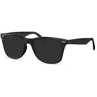 نظارات شمسية رجال الرجال المسافرين الأسود (CWI1922)