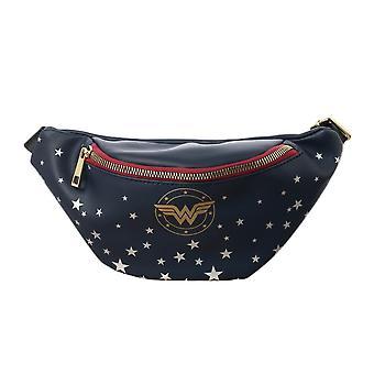 Wonder Woman Logo Midje Bag