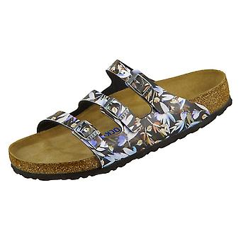Birkenstock Florida 1017649 universelle sommer kvinner sko