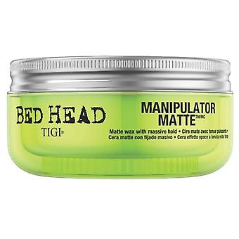 Bed Head Manipulator Matte Matte Wax with Massive Hold