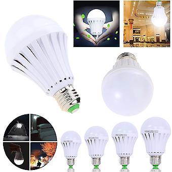 Led Smart Bulb E27 5w/7w/9w Led-emergency-light 85-265v Rechargeable-battery