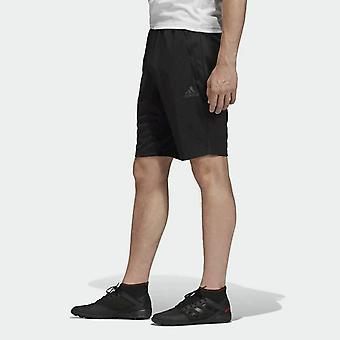 אדידס גברים & apos;יסודות מכנסיים קצרים שזוף DY5844