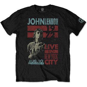 Lennon John Live In NYC