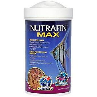 Nutrafin Max Tropical fish vlokken 77g