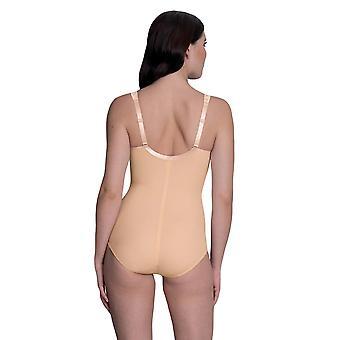 Anita Airita 3552-774 Women's Light Powder Non-Padded Non-Wired All In One Body