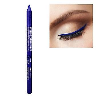 Eyeliner Pencil Long Lasting Waterproof - No Blooming Eye Liner Pen Makeup
