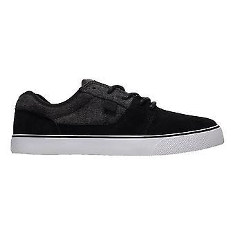DC Tonik SE Shoes - Black / Denim