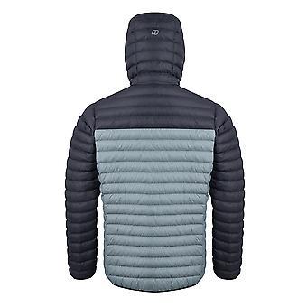 Berghaus Vaskye Insulated Mens Padded Outdoor Jacket Grey