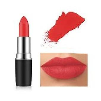 Bullet Head Lipstick Waterproof, Long Lasting Tube Make Up Cosmetic