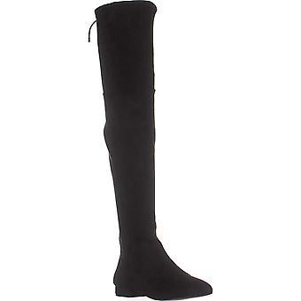 Enzo Angiolini Womens Meloren Closed Toe Knee High Fashion Boots