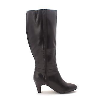 Karen Scott Womens Hulah gesloten teen Over knie Fashion laarzen