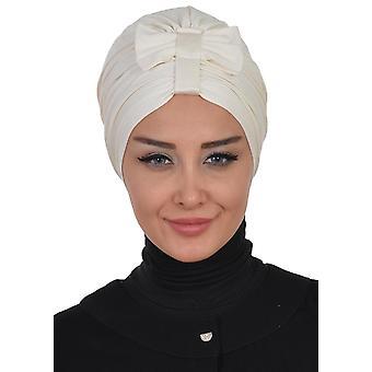 Agnes - Cotton Turban From Ayse Turban