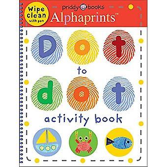 Alphaprints Dot to Dot (Alphaprints)