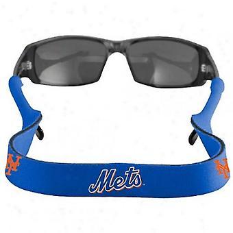 New York Mets MLB Neoprene Strap For Sunglasses/Eye Glasses
