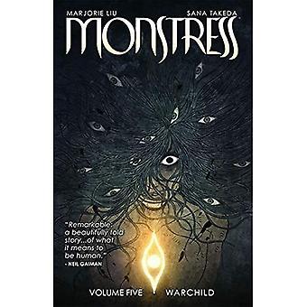 Monstress Volym 5