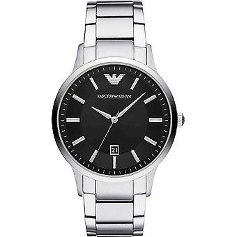 Emporio Armani - Wristwatch - Men - AR11181 - RENATO