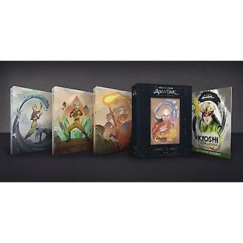 Avatar - Last Airbender: Complete Series [Blu-ray] USA import