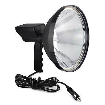 Kannettava käsikäyttöinen piilolamppu, ulkoleirintä, metsästys, kalastus, spot-valo