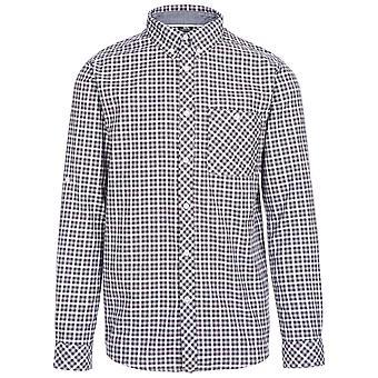 Camisa checada de Trespass Mens Wroxtonley