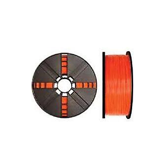 Makerbot True Color Abs True Orange
