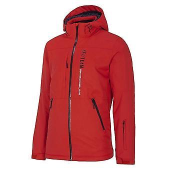 4F H4Z20 KUMN003 H4Z20KUMN003CIEMNACZERWIE universal winter men jackets